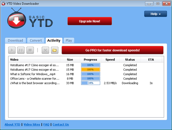 ytd video converter free download full version