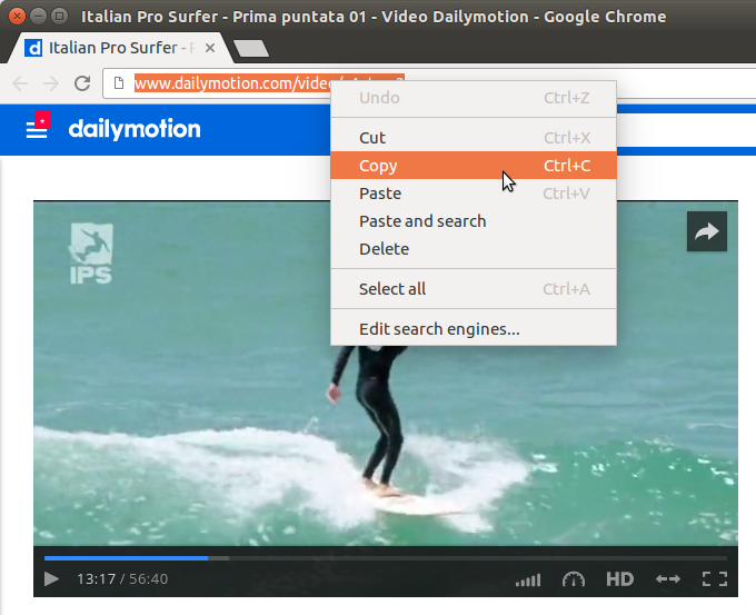How to download Dailymotion video or audio | 4K Download