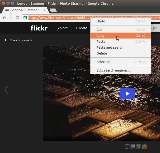 How to download Flickr video | 4K Download