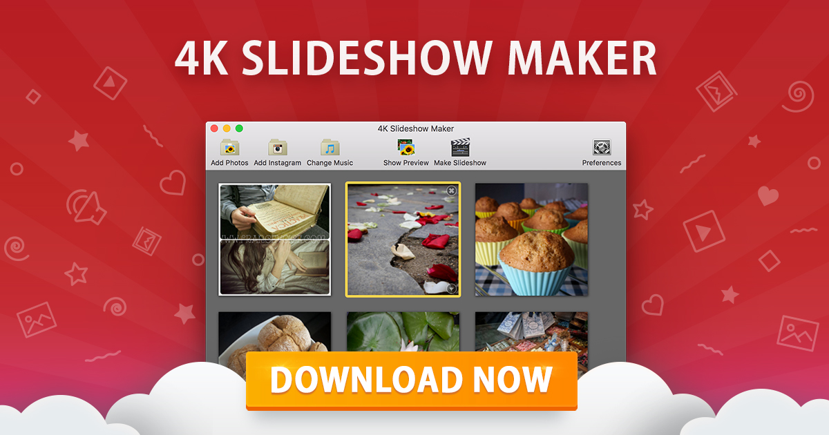 305d918f182c 4K Slideshow Maker