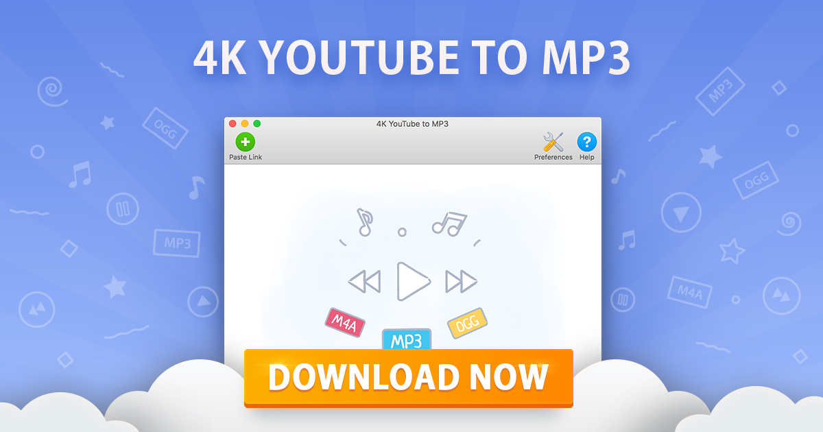 4K YouTube to MP3 | Free YouTube to MP3 Converter | 4K Download