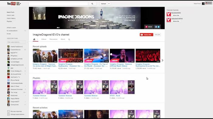 How to Download VEVO on YouTube video guide preview