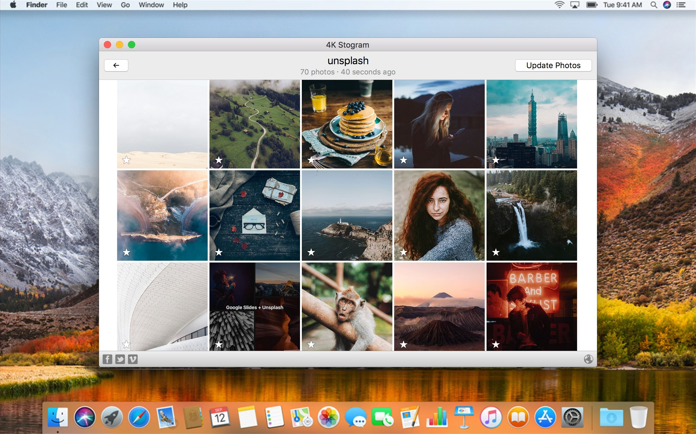 4K Stogram for Mac 2.6.9 破解版 - Instagram下载工具