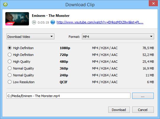 Скачать программу 4k video downloader